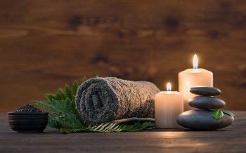 Hotstone massage per 25 okt